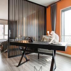 现代四居卧室欣赏图片