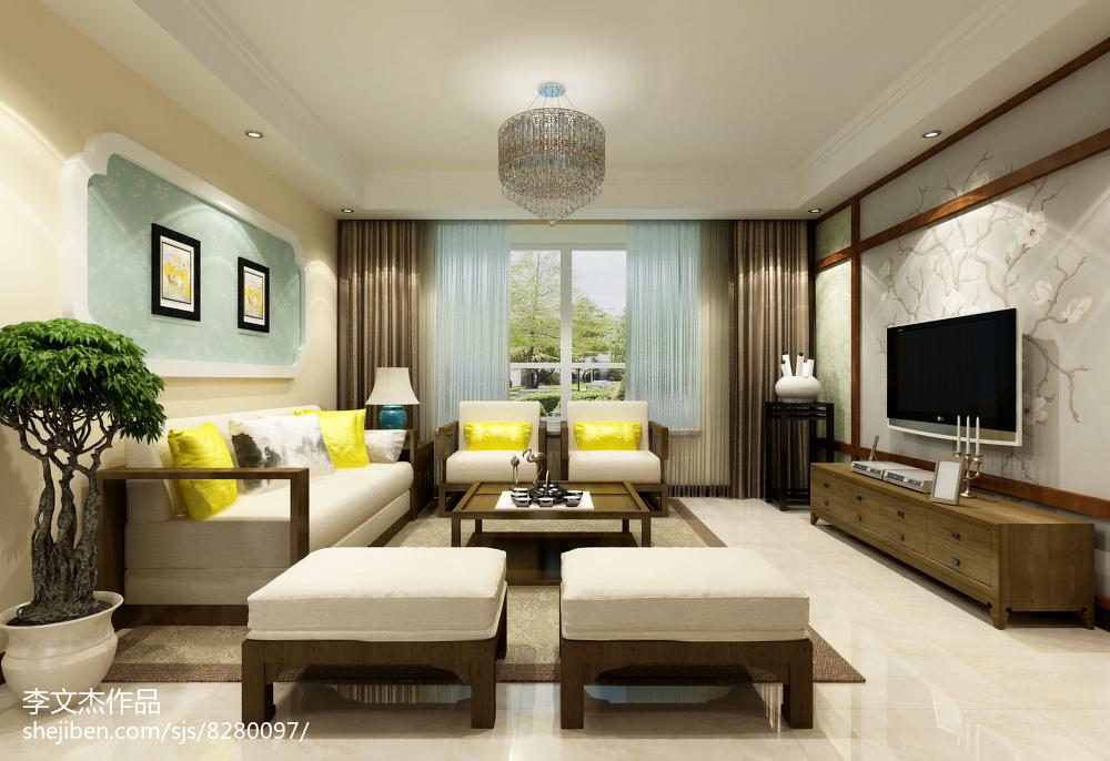 极简主义风格室内装修设计图片