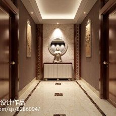 东南亚风格客厅装修效果图大全欣赏