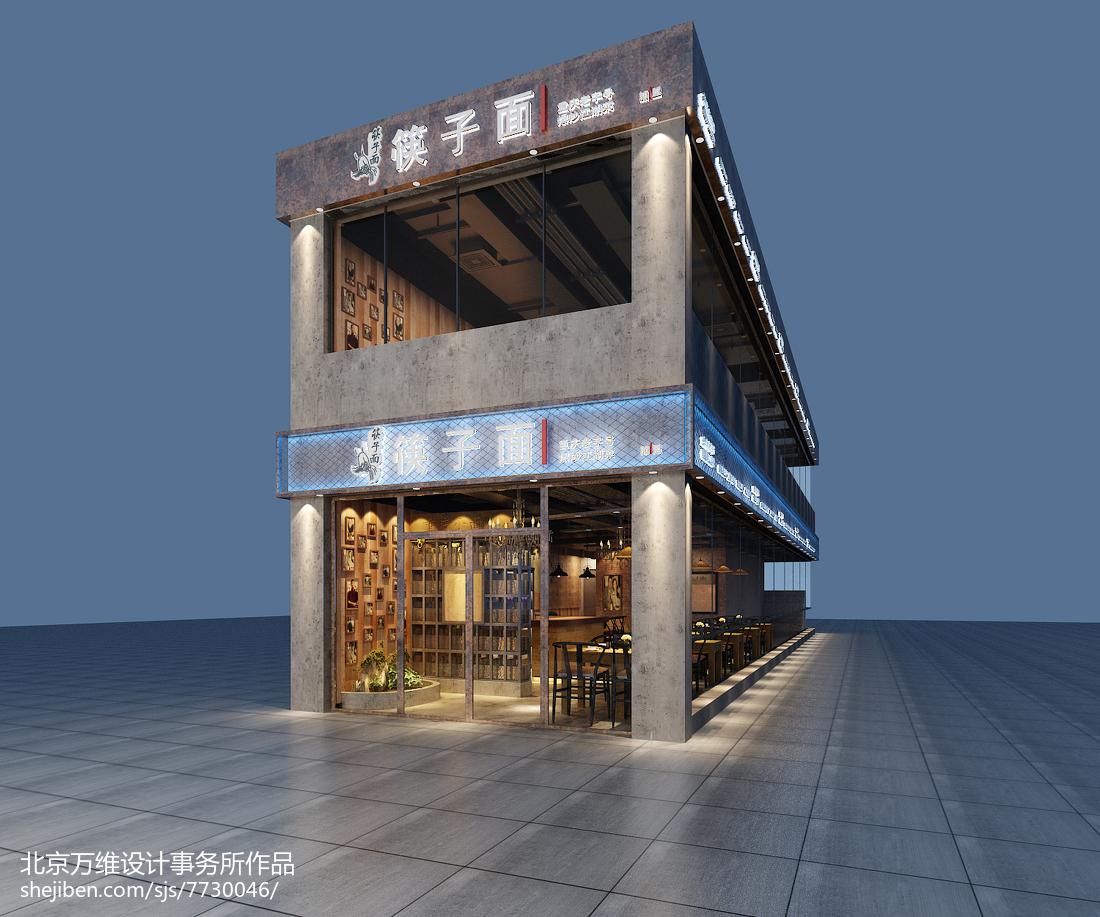 美式家装设计餐厅图片欣赏大全