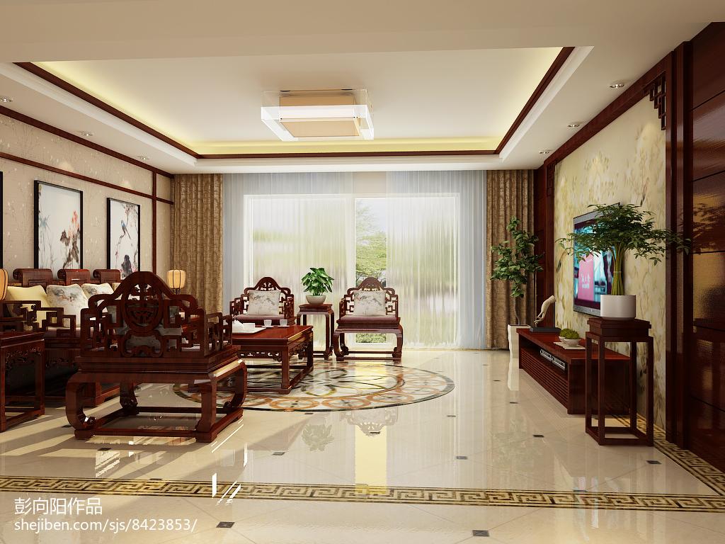 家庭装修餐厅电视背景墙设计效果图欣赏大全