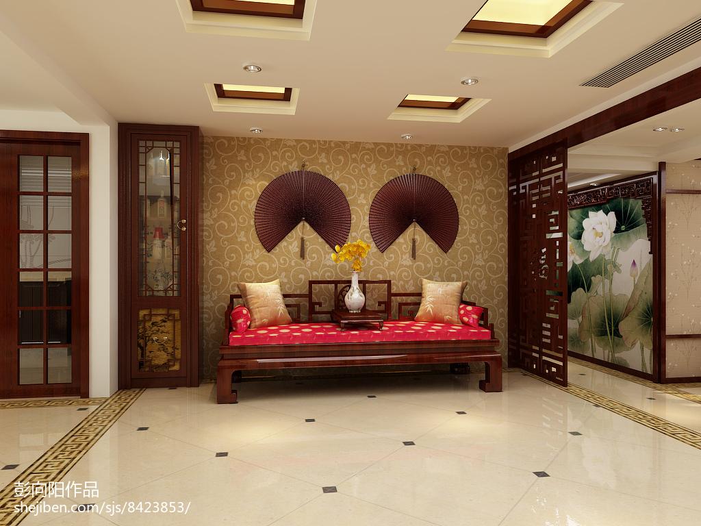 现代风格客厅设计效果图片大全欣赏