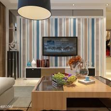 现代风格家庭书房设计欣赏大全