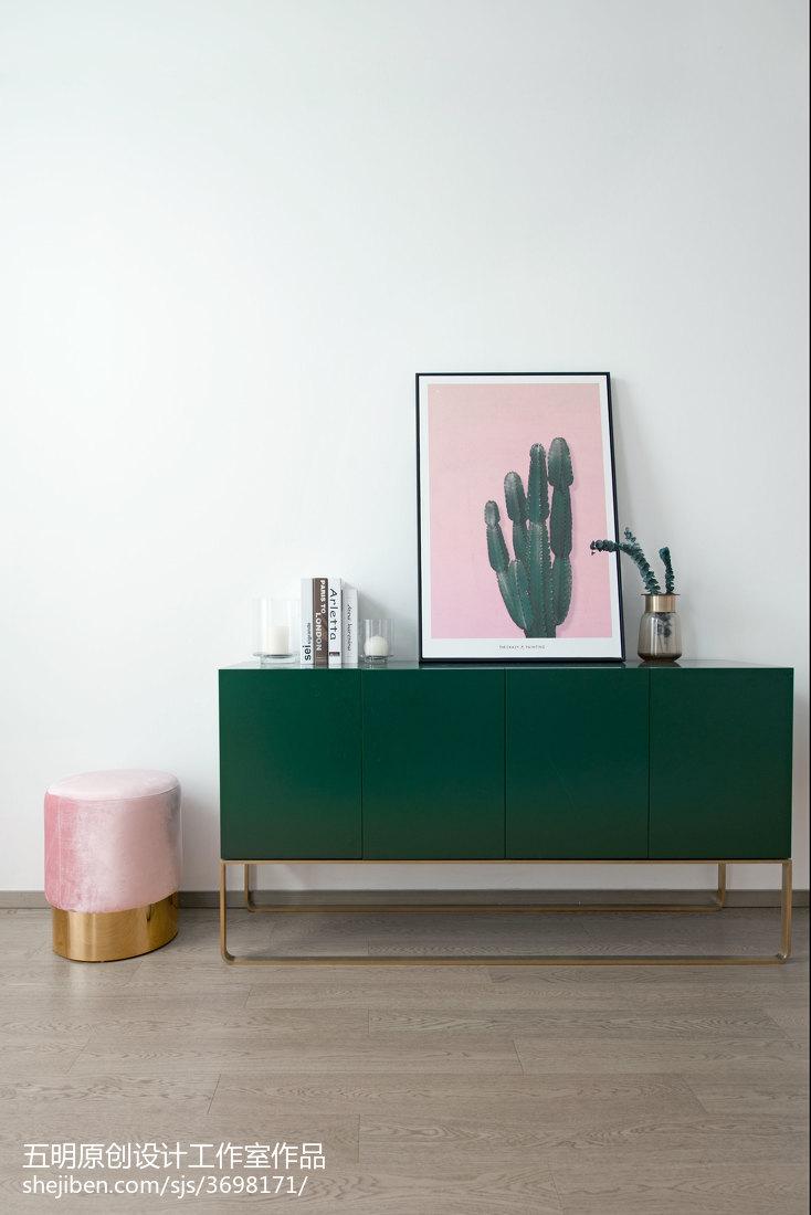 2018精选北欧复式卧室装修图片
