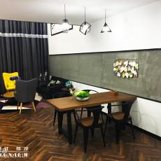 2018精选餐厅装修设计效果图片欣赏