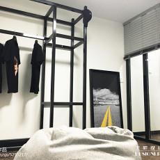 卧室实景图片