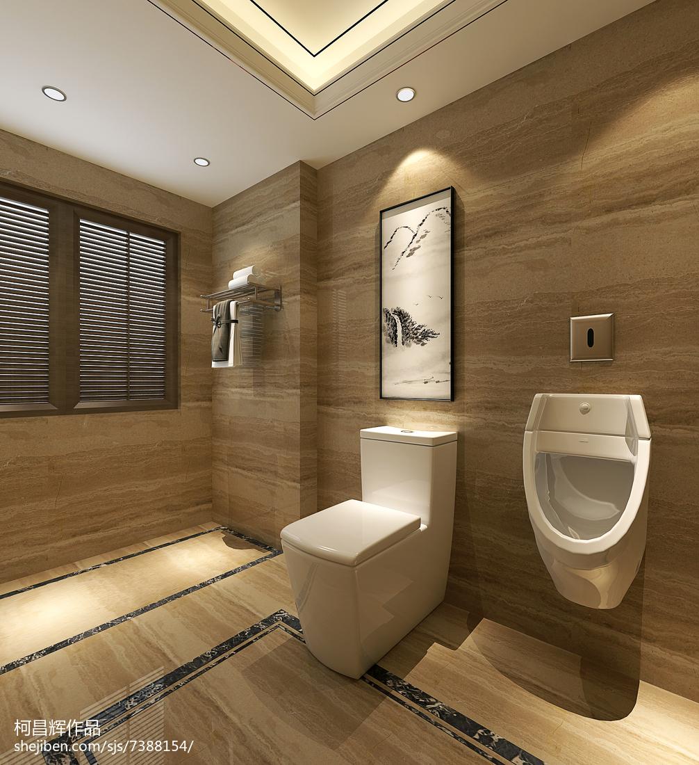5平米卫生间装修效果图大全2012图片