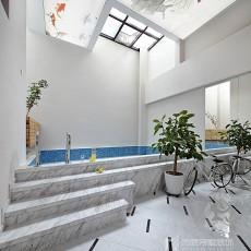 家庭泳池设计