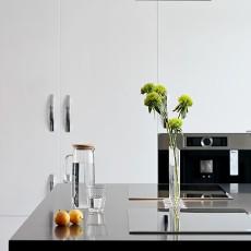精选别墅厨房中式效果图片大全