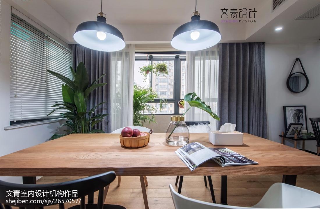 新作《木景记》杭州清水公寓170方复式 原木自然风_3096199