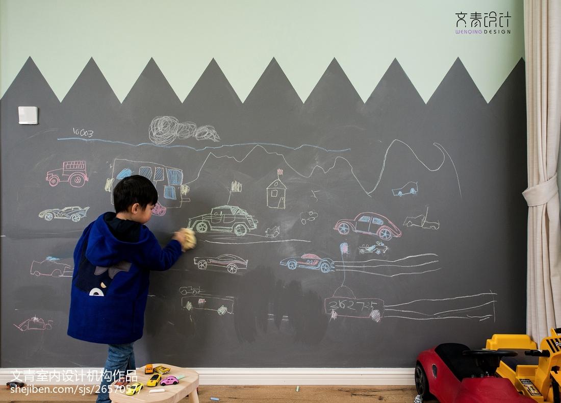 新作《木景记》杭州清水公寓170方复式_3096219