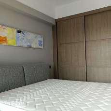 精选面积109平现代三居客厅装修设计效果图片