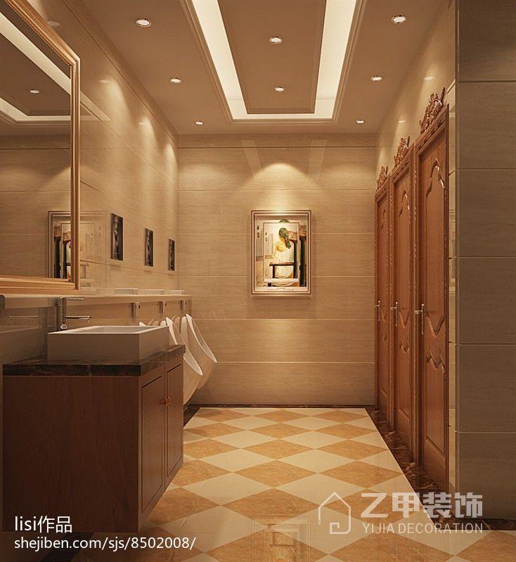 简欧风格室内卧室装饰设计效果图片