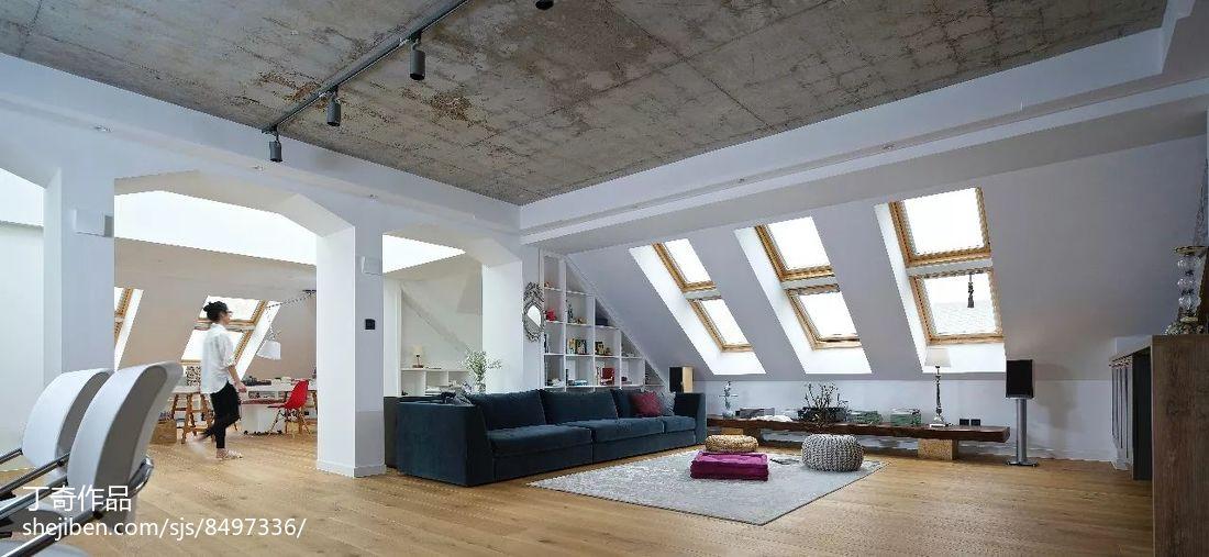优美950平现代别墅设计图