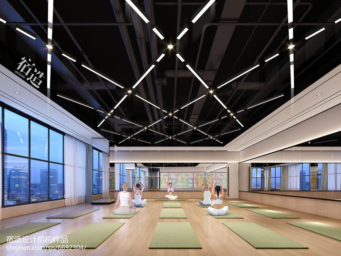 SUZAO|C-SPORT健身房 绿地中心店_3106923