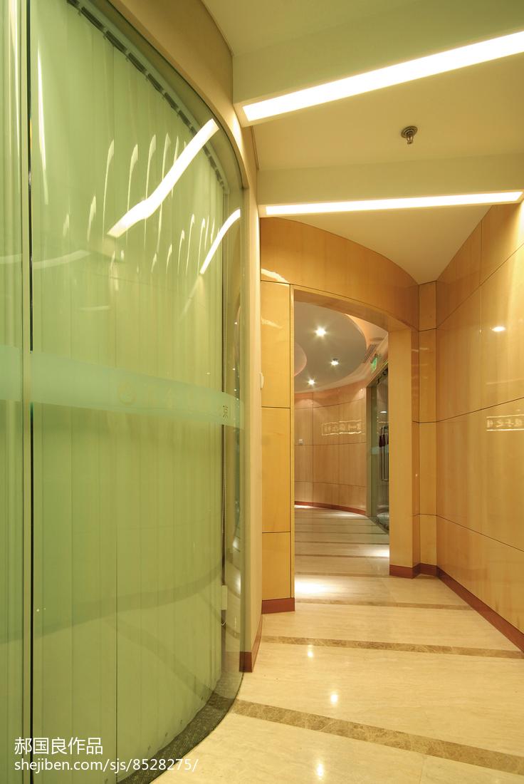 时尚简欧风格设计三居装修效果图