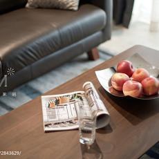 2018精选83平方二居客厅现代装修图片