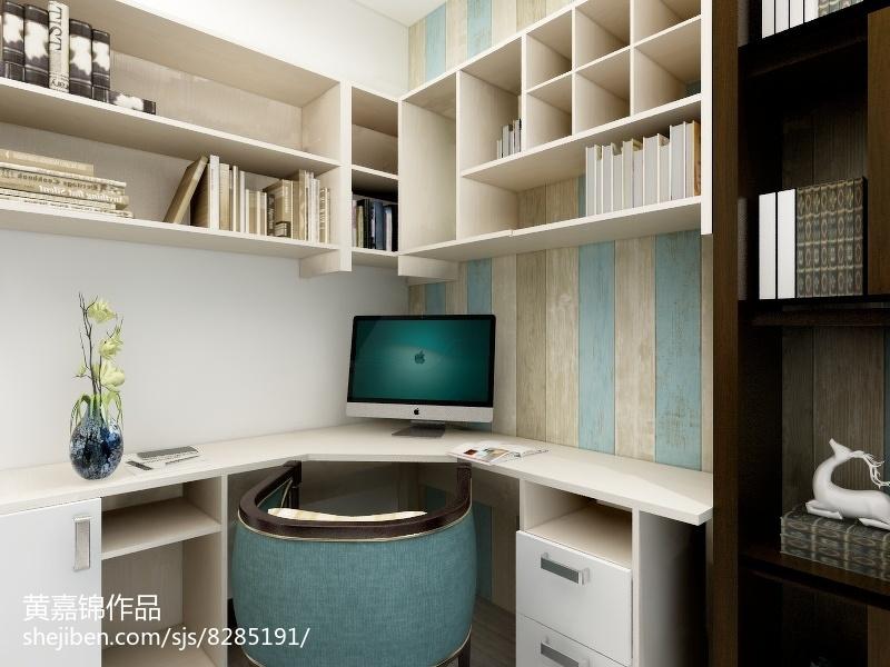 北欧公寓室内餐厅设计效果图片