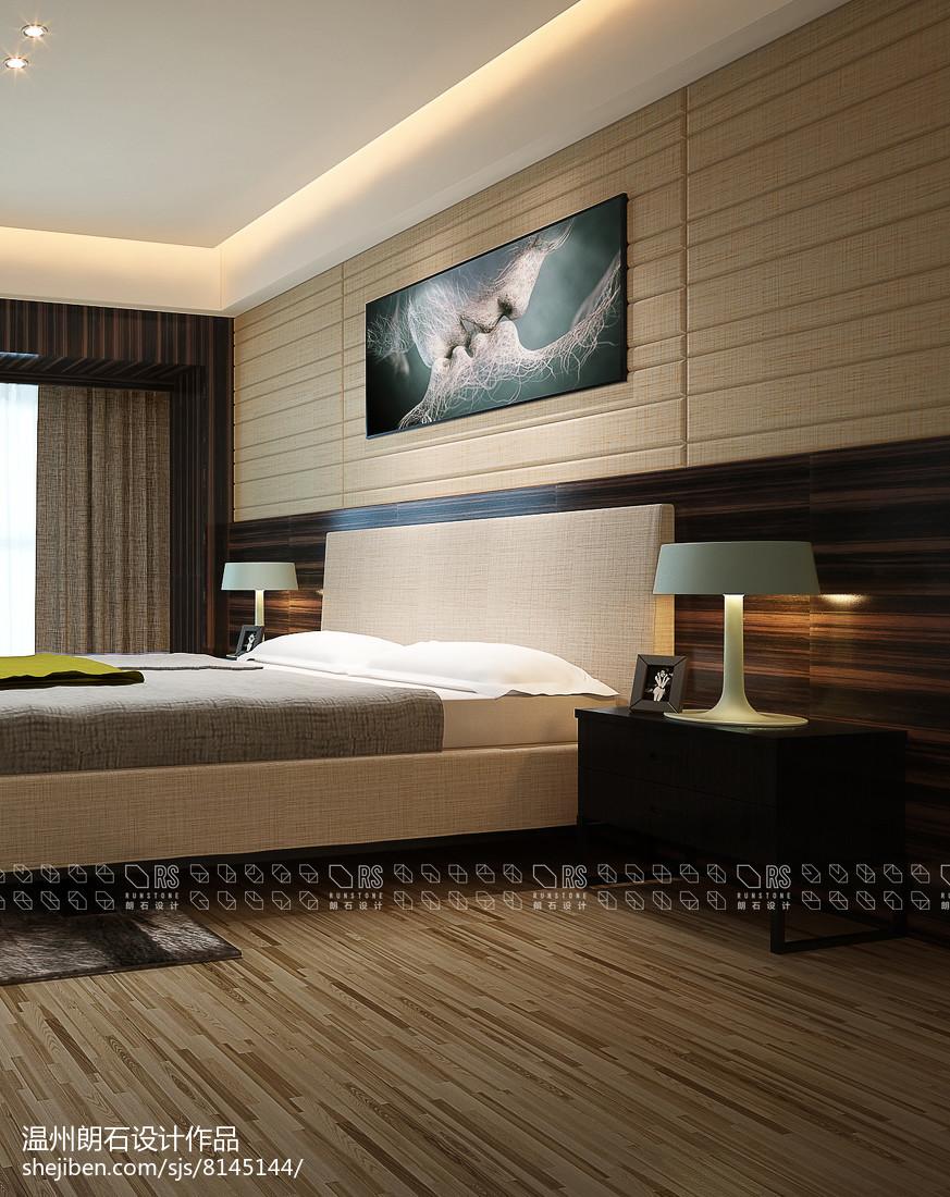 日式装修风格客厅效果图大全欣赏