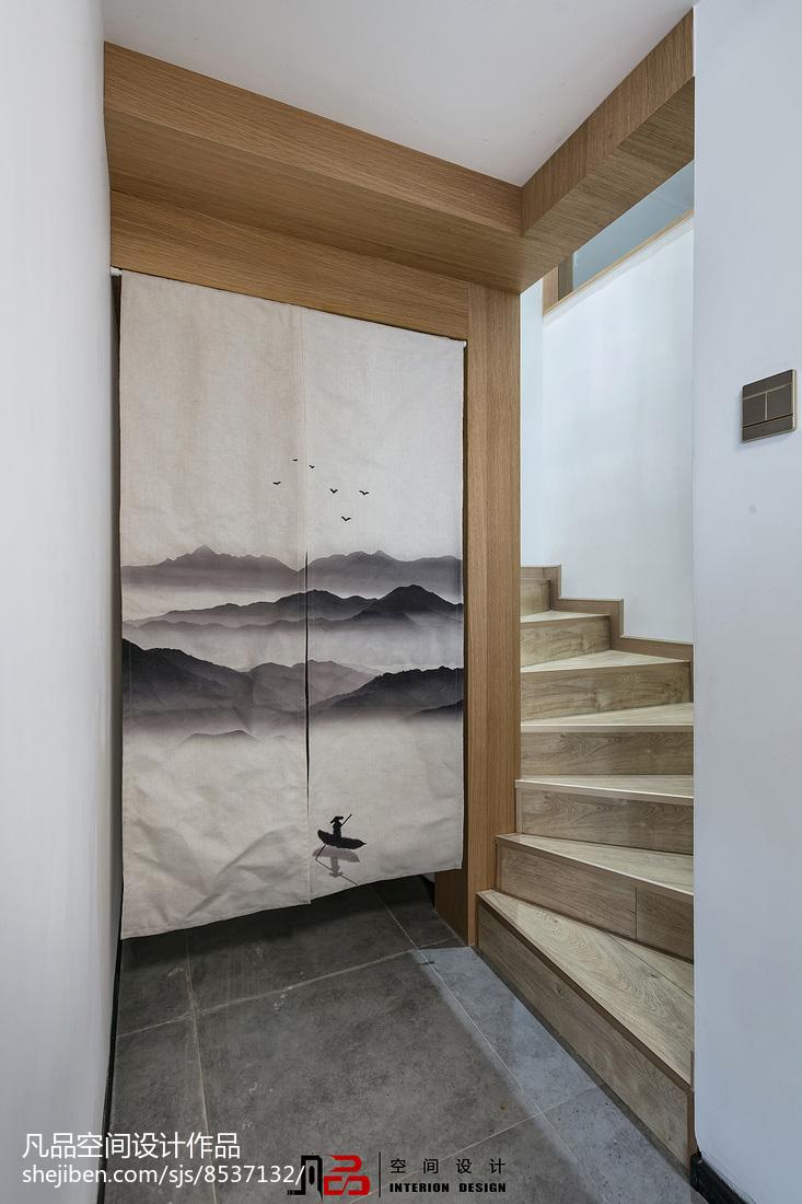 loft復式樓梯設計圖
