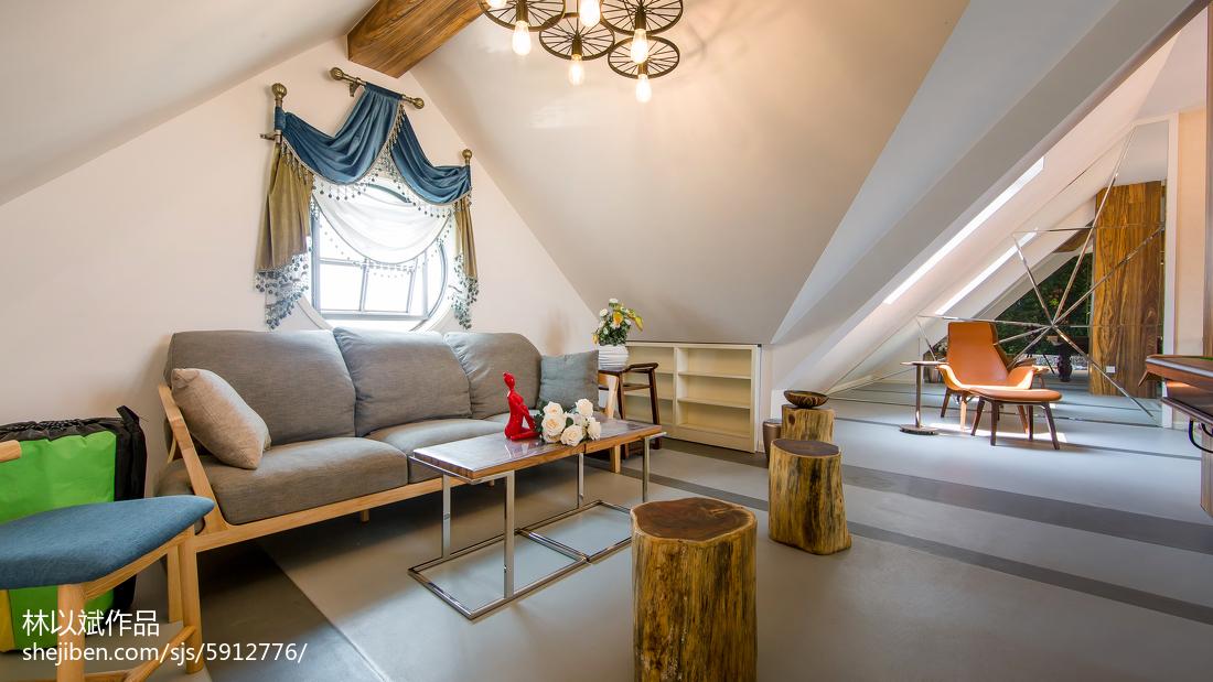 北欧家居设计装修