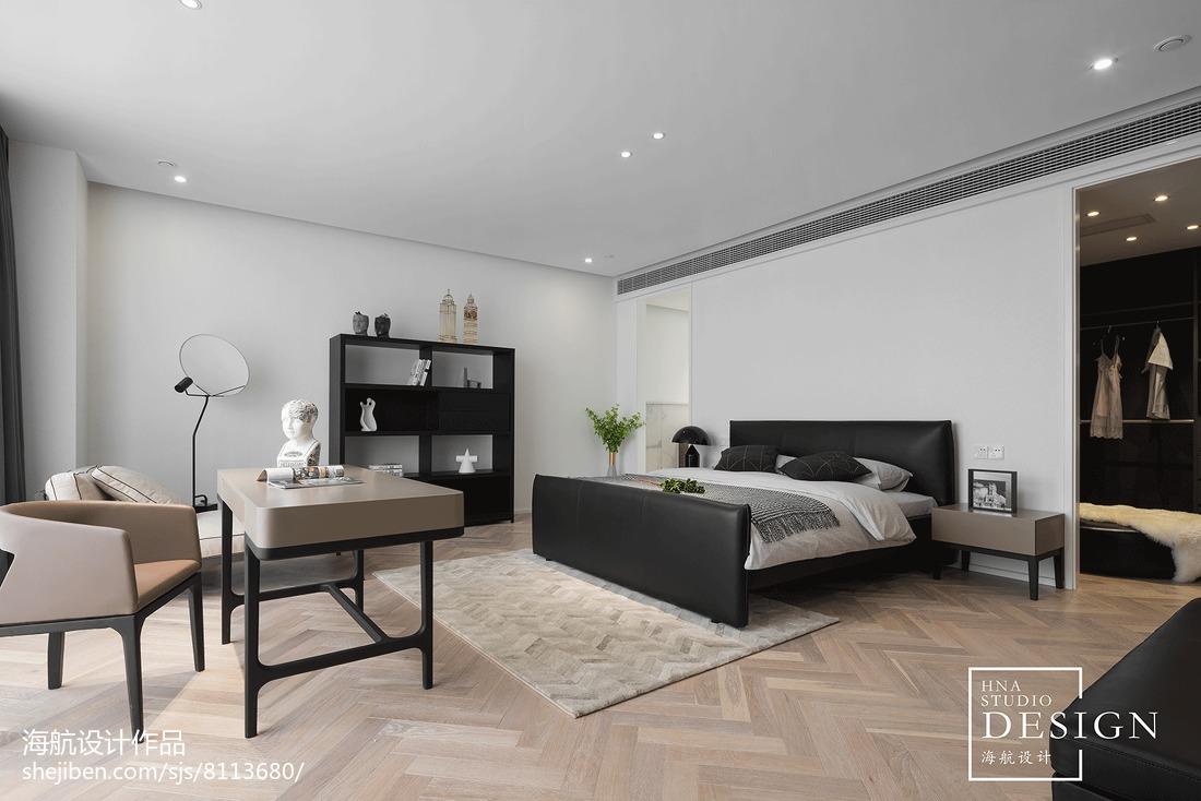 精选面积72平现代二居装修欣赏图