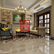 东南亚风格设计卧室效果图大全欣赏