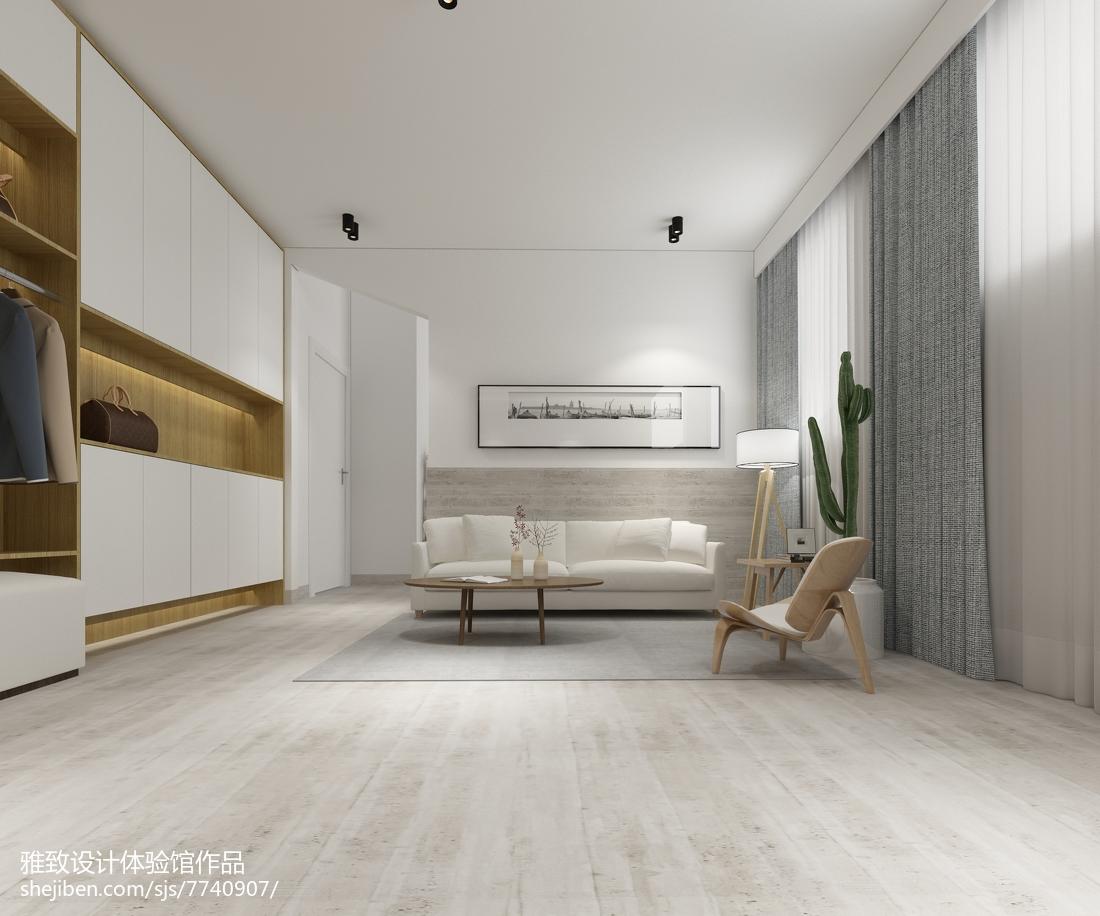 现代洁净家装厨房设计
