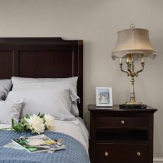 2018欧式三居卧室装修设计效果图片欣赏