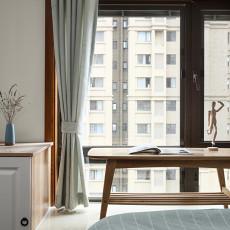 2018精选日式三居卧室装修设计效果图