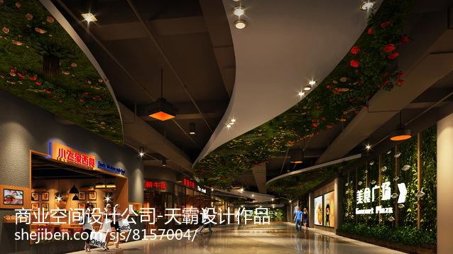 美式典雅家装背景墙设计