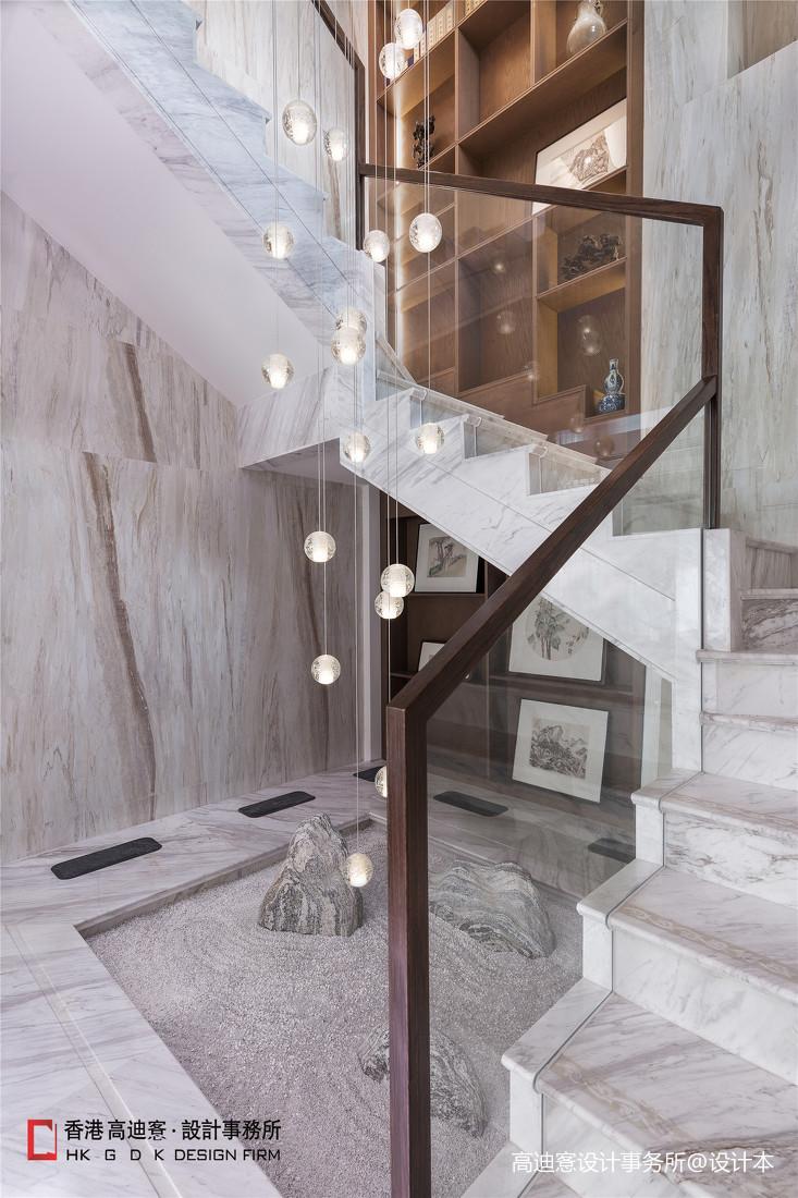中式復式樓梯設計圖