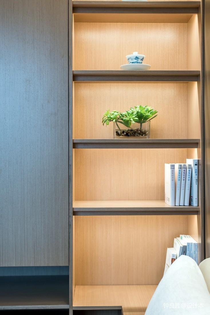 2018精选133平米四居卧室日式装修实景图片
