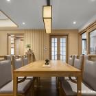 100平米饭店装修预算表怎么设计才比较合理呢?