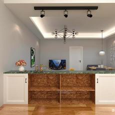 家庭装修设计效果图片欣赏