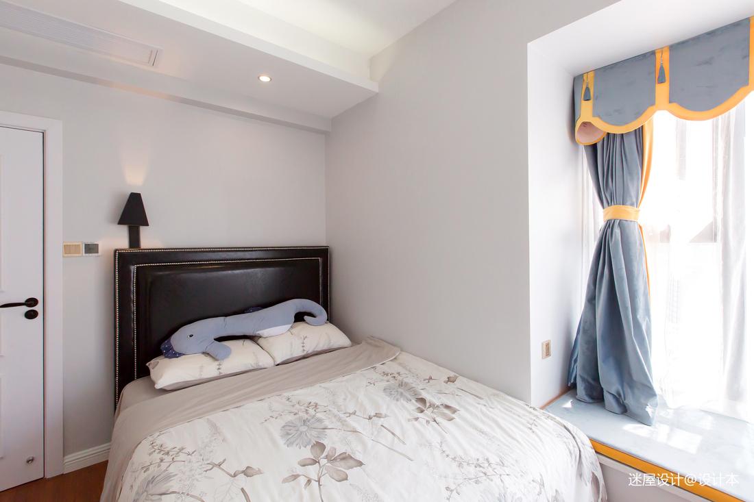 一个人住102㎡,改动一扇门,变大衣帽间,客厅配色美的像王妃_3294357