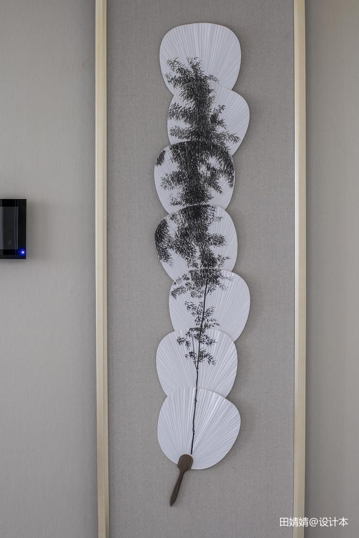 室内玄关装饰