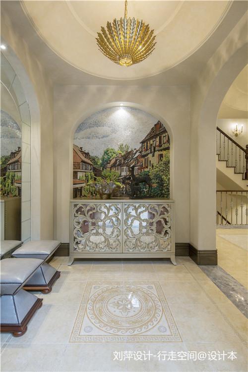 热门72平米混搭小户型客厅装修欣赏图片大全