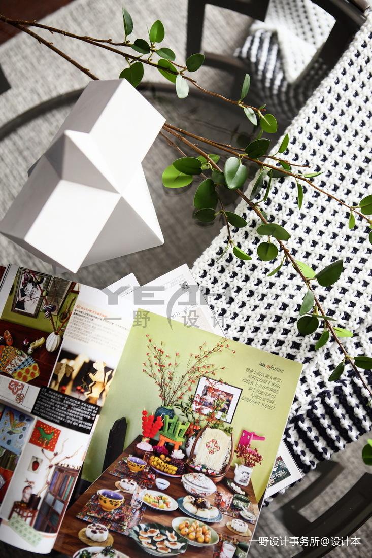 201895平米三居客厅美式装修效果图片大全