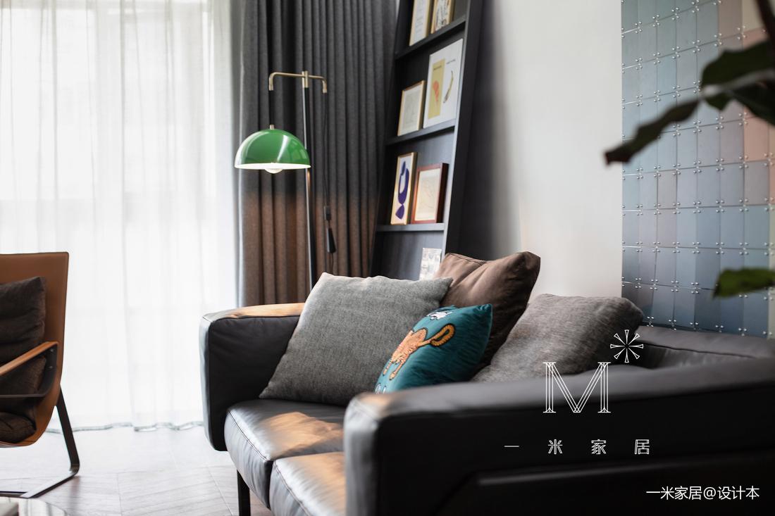 简洁862平现代别墅设计美图
