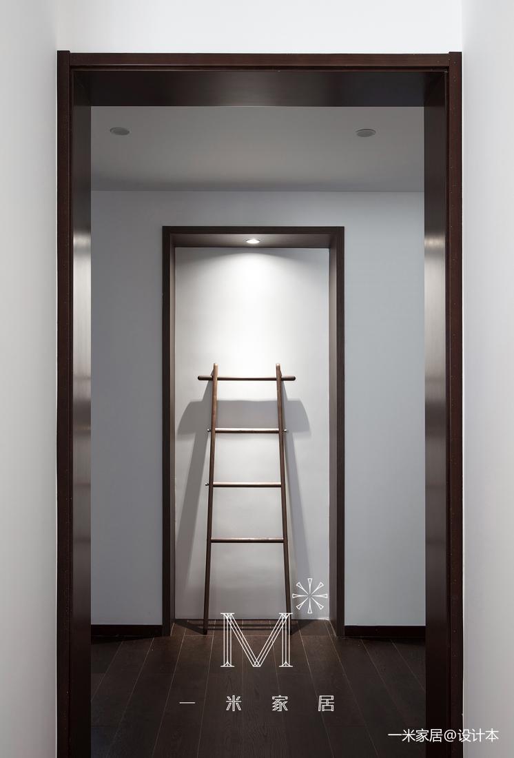 明亮368平现代别墅装修设计图