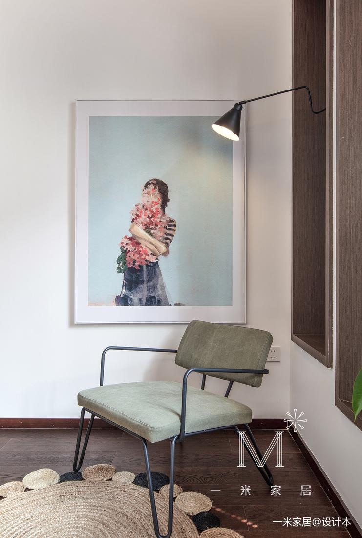 典雅937平现代别墅装饰图片