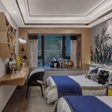 新古典卧室装饰图片