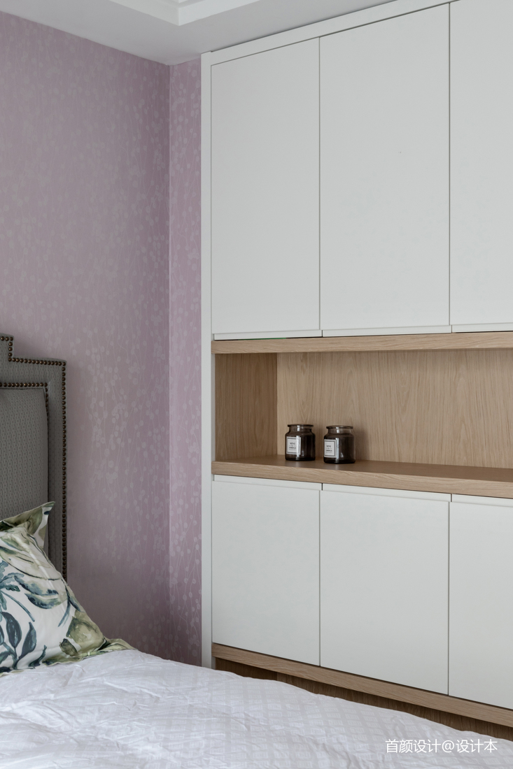 2018精选面积99平北欧三居客厅装饰图片欣赏