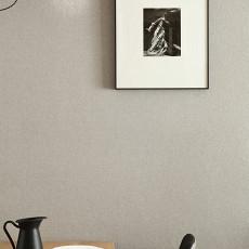 103平米三居餐厅现代设计效果图