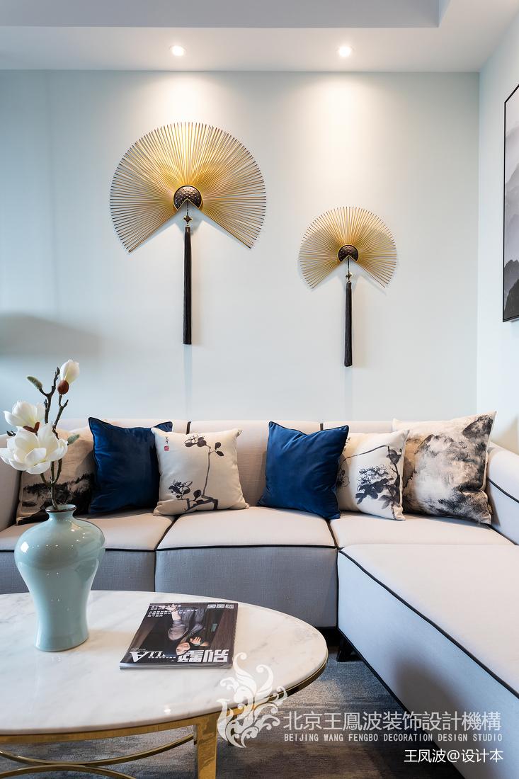 优雅22平新古典小户型卧室美图