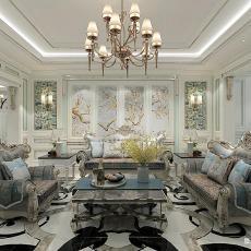美式客厅摆件