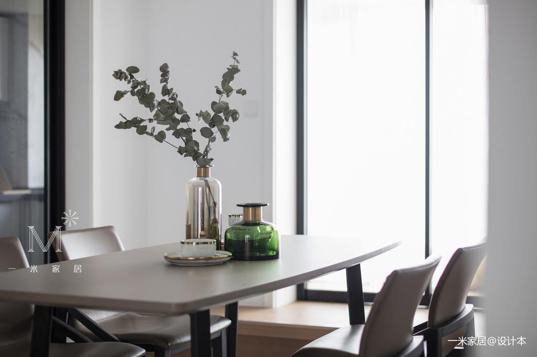 明亮61平现代二居客厅设计效果图