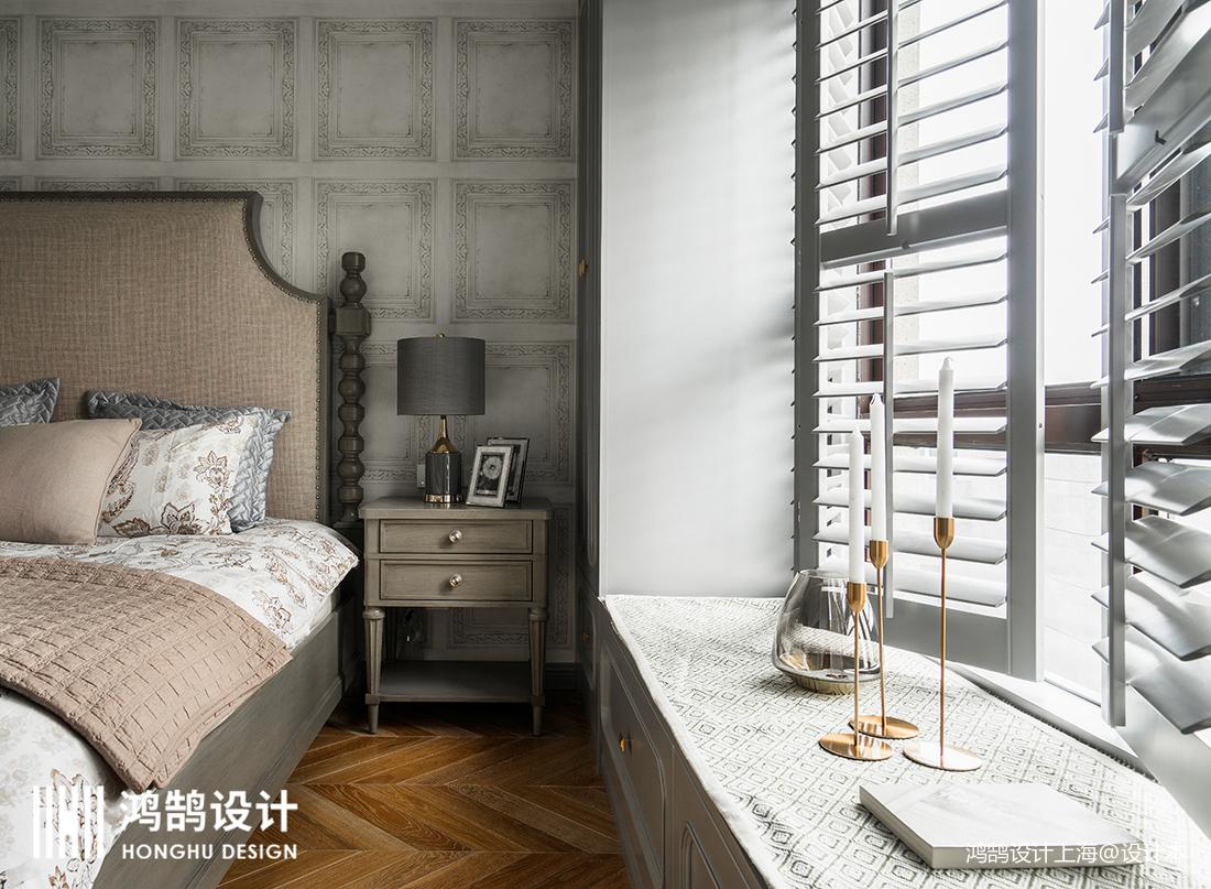2019129平法式四居卧室美图