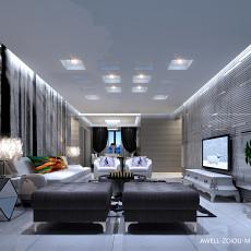 窄客厅沙发